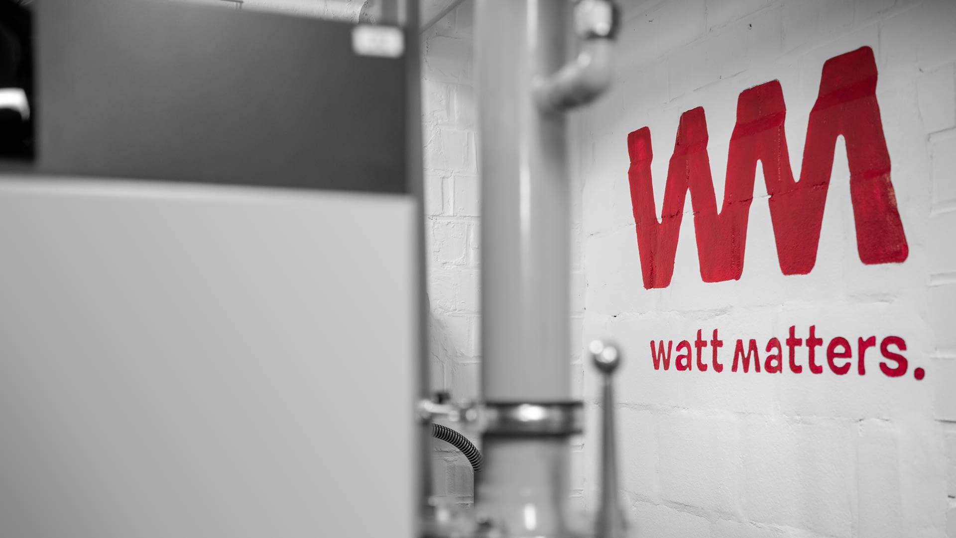 Watt Matters